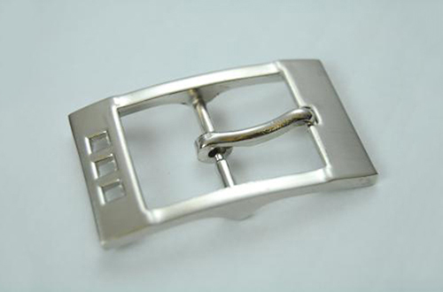 Bright plated hardware accessories
